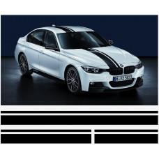 BMW 3er M Performance pruge set
