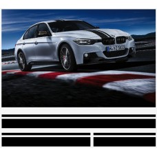 BMW 5er M Performance pruge set