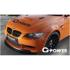 BMW G Power pokrovna naljepnica 900mm