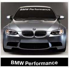 BMW M. vjetrobranska naljepnica 1400mm x 200mm