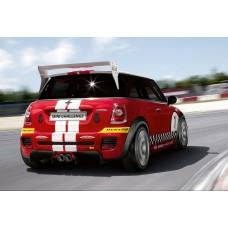 MINI Challenge Cooper S naljepnica set naljepnica 20kom. Racing Race
