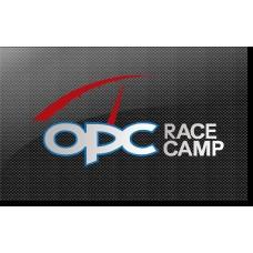 OPC Race Camp bočne set naljepnica 73mm