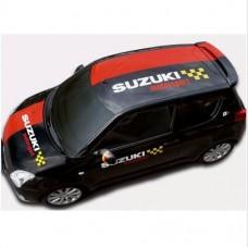 Suzuki Motorsport Sport Team set naljepnica